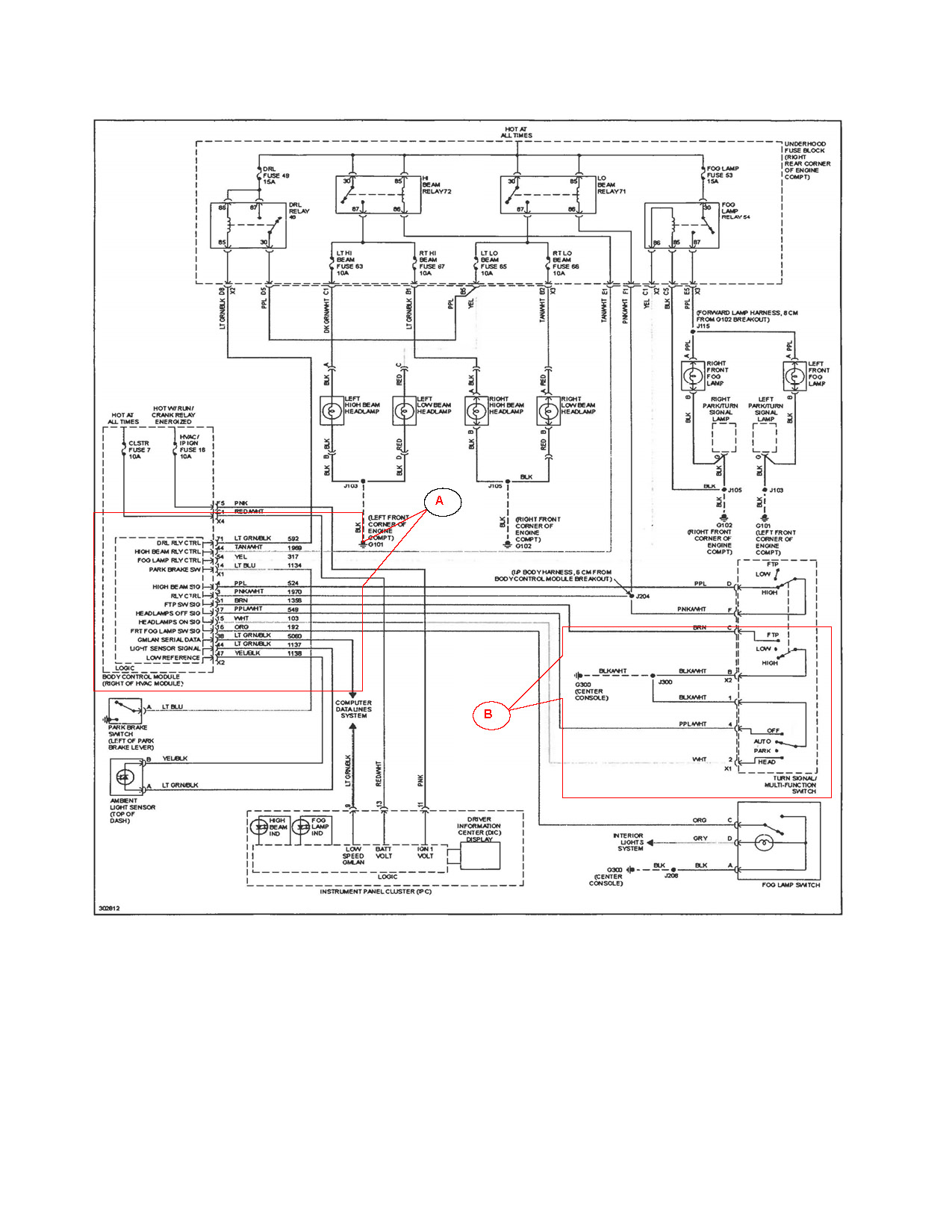 2009 saturn sky fuse diagram schematic diagrams rh ogmconsulting co 2001 Saturn  Fuse Diagram Saturn SL2