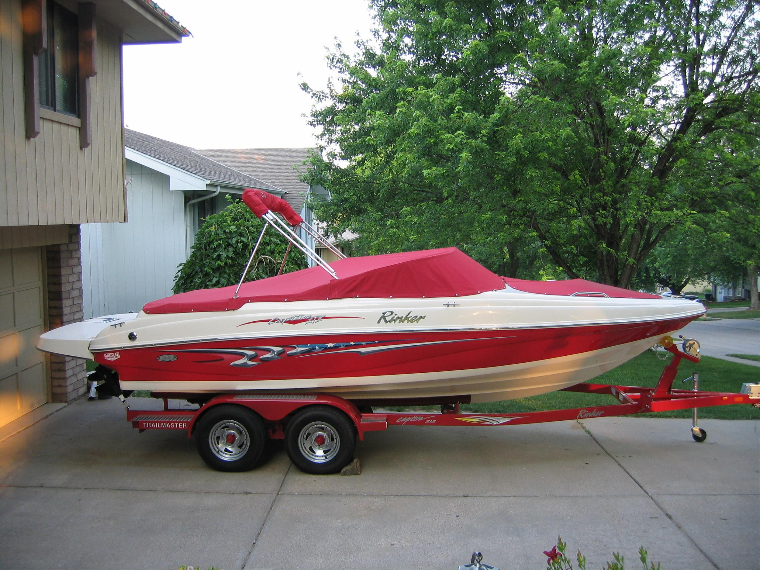 Boat for sale in knoxville tn