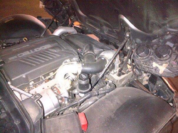 Installed the GMPP Intake today..-375042_611717703591_293001978_3020356_1584274100_n.jpg