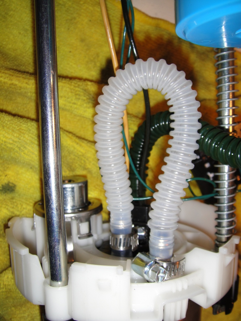 Lnf Fuel Pump Upgrade In Tank Saturn Sky Forums Forum Pontiac Fiero Filter Location Click Image For Larger Version Name Dsc02382 Views 438 Size 2796
