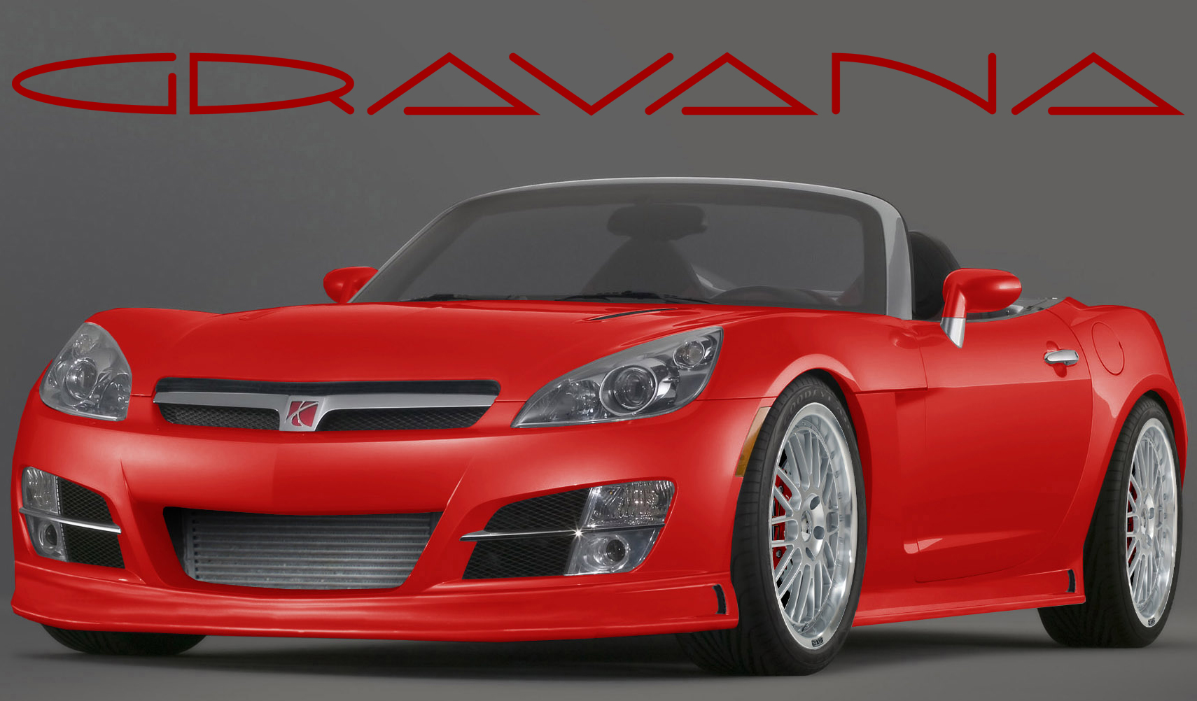Saturn Car Logo GM Awards Saturn...