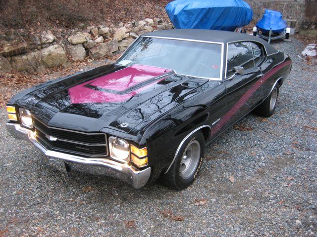 Chevrolet Chevelles for Sale