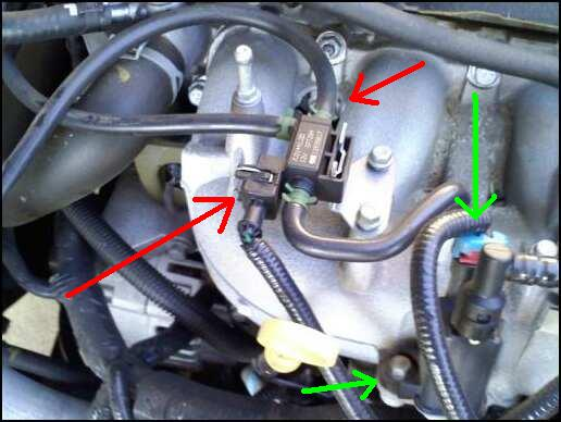 Code P0451 Revisited Saturn Sky Forums Forumrhskyroadster: 2007 Saturn Ion Purge Valve Solenoid Location At Gmaili.net