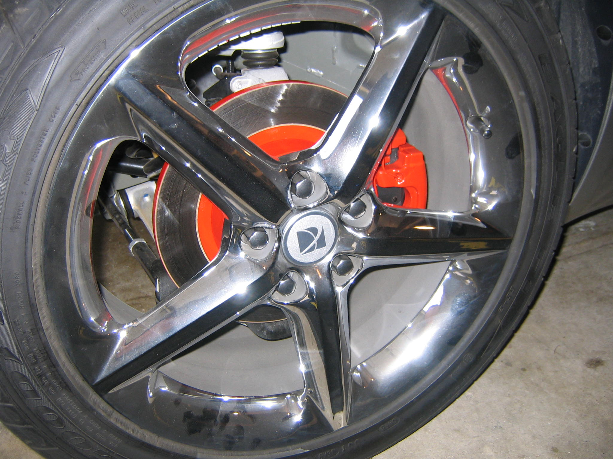 Googling Around For Caliper Paint And Came Across This Picture