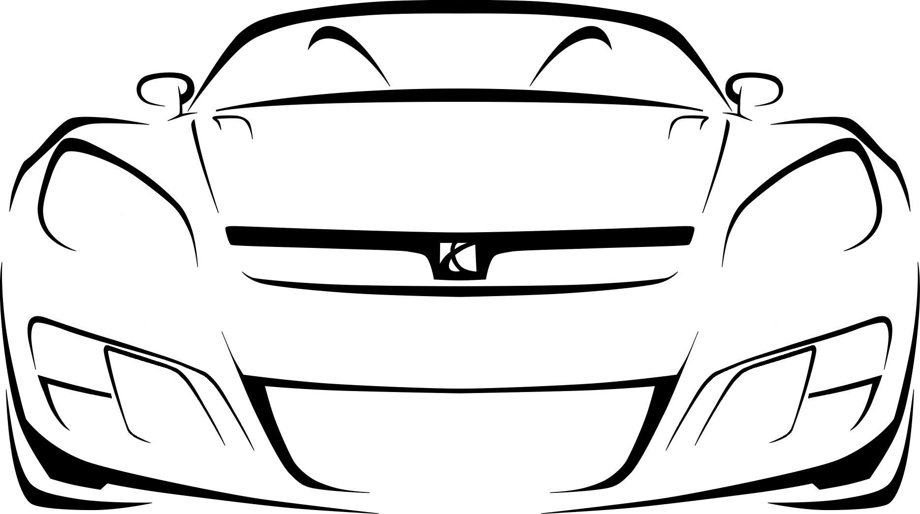 Anybody have the sky outline picture? - Saturn Sky Forums: Saturn Sky ...