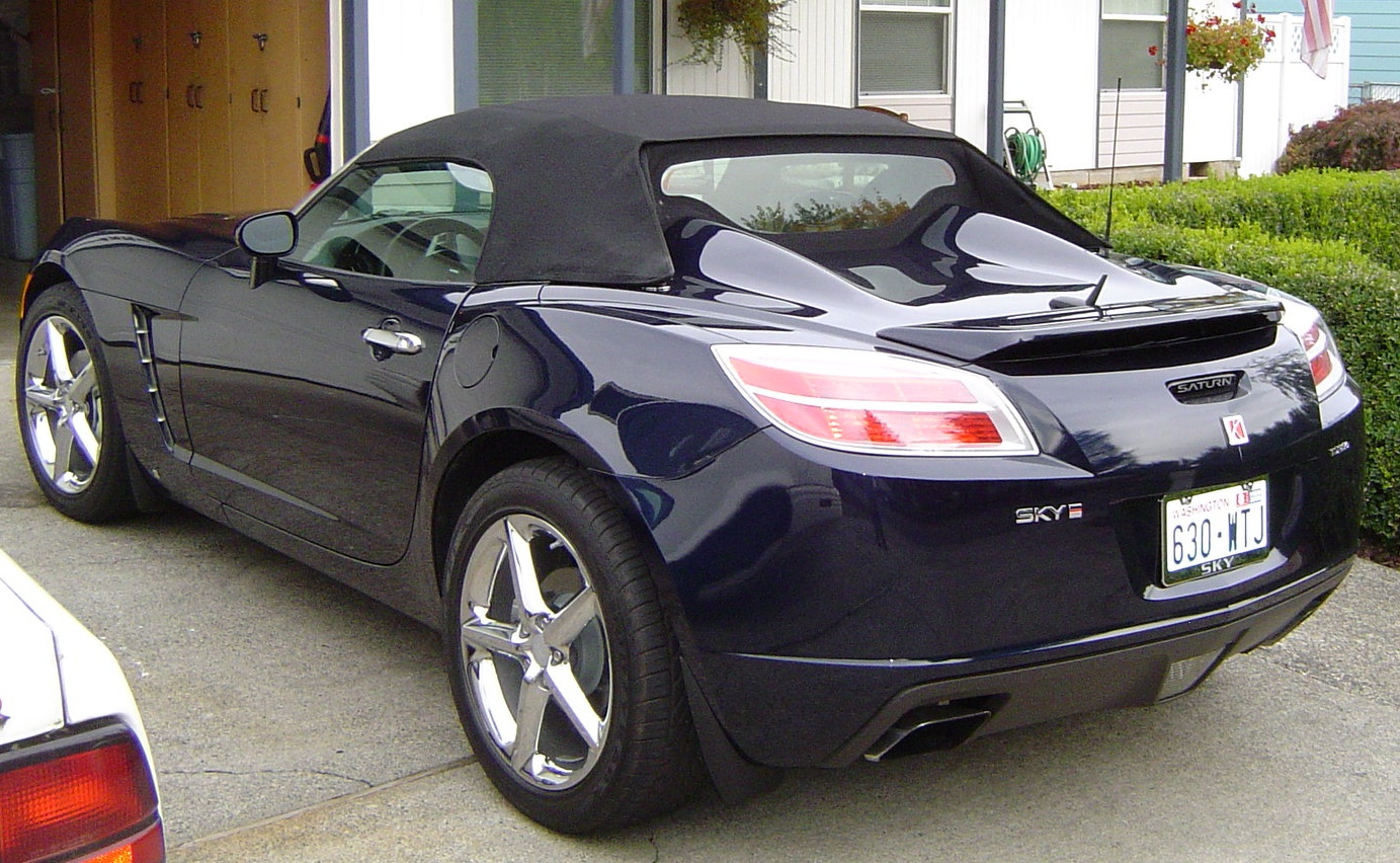 new opel gt antenna page 9 saturn sky forums saturn. Black Bedroom Furniture Sets. Home Design Ideas