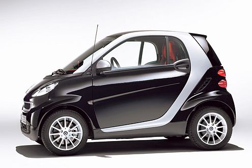 smart car modifications