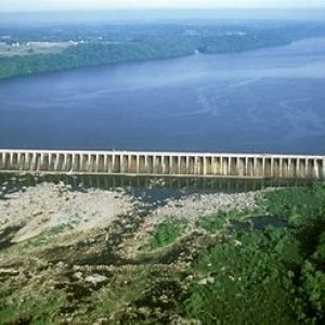 Run to Conowingo Dam